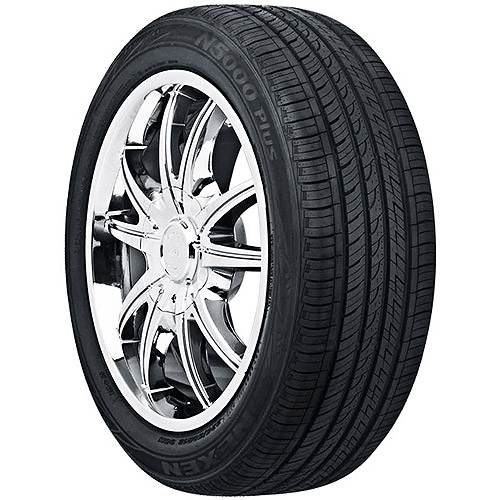 Nexen N5000 Plus Tire 225/50R17 94H