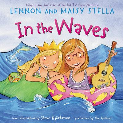In the Waves - Audiobook