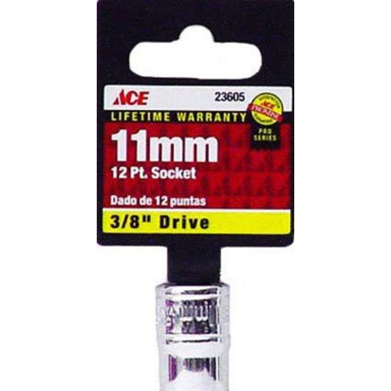23593-60A Ace 1//4 Drive Flex Handle