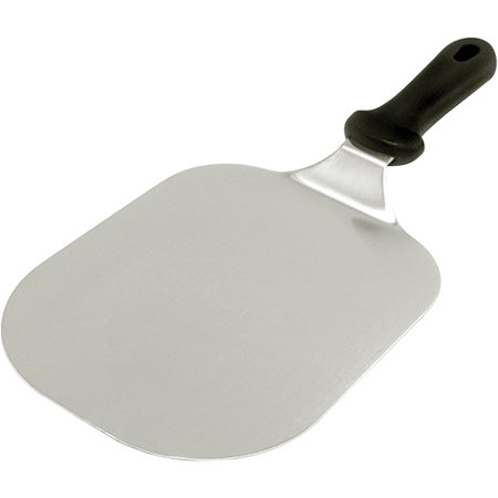 Fat Daddio's Stainless Steel Cake / Pie Lifter with Plastic Handle ()