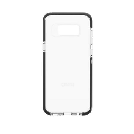 check out b025a 25f50 GEAR4 D3O Samsung Galaxy S8 Plus Clear/Black Piccadilly case ...