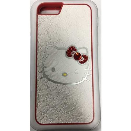 Refurbished Hello Kitty Ultra Protective Case for iPhone 6 and 6S (SUP-i6HY.FX) (Hello Kitty Neo Phone)