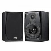 Best Home Stereo Speakers - PYLE PBKSP22 - Desktop Bluetooth Bookshelf Speakers Review