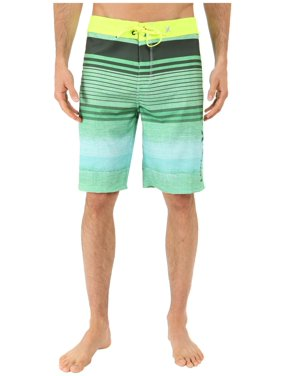 0dc19768180 Product Image Hurley Men s Phantom Hyper Jade Green Clemente Board Shorts