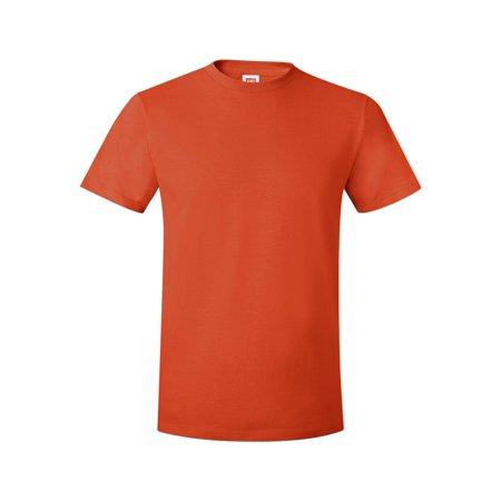 Hanes T-Shirts Nano-T T-Shirt 4980 Hanes T-Shirts Nano-T T-Shirt 4980