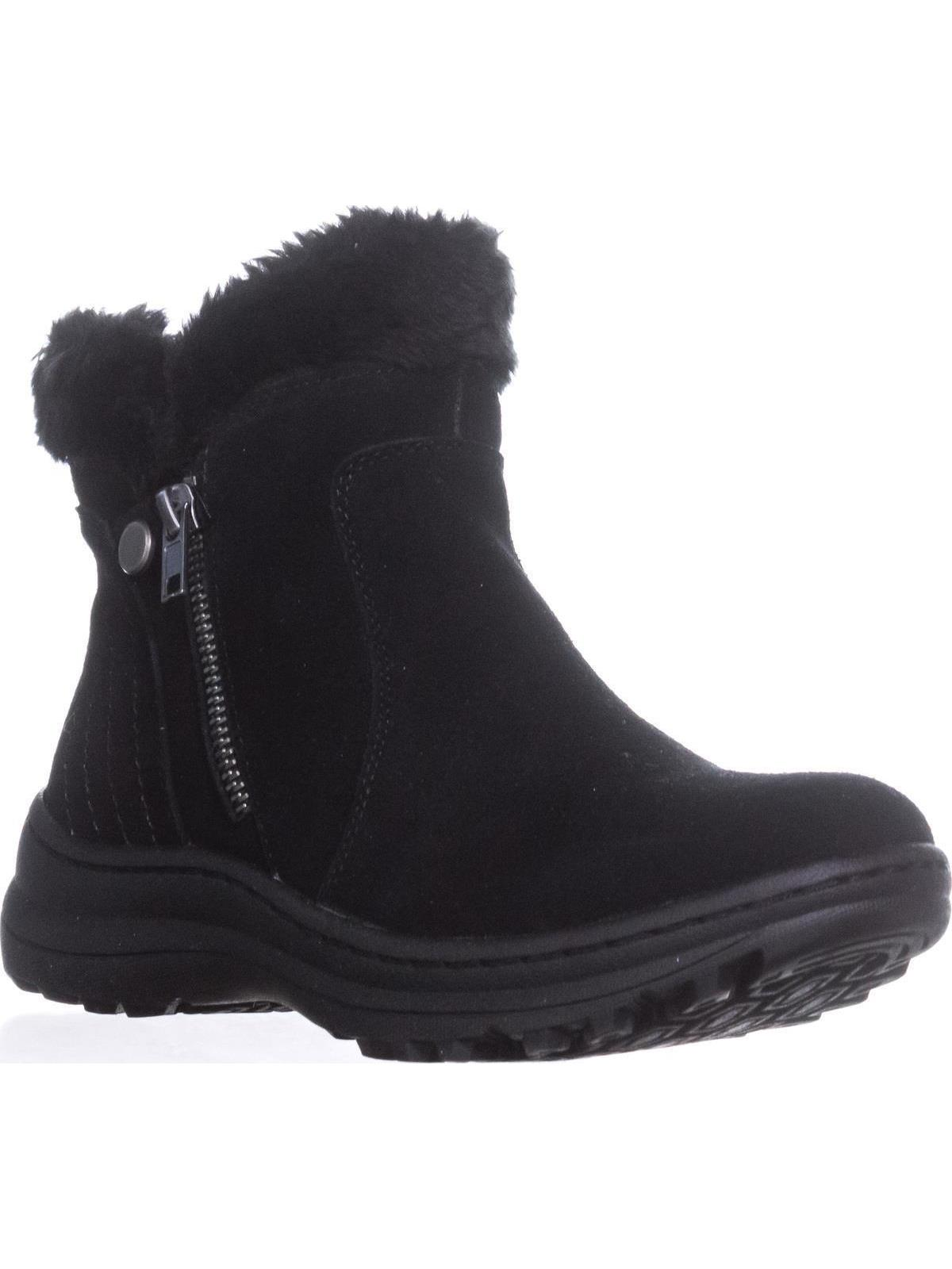 Womens BareTraps Addye Snow Boots, Black by BareTraps