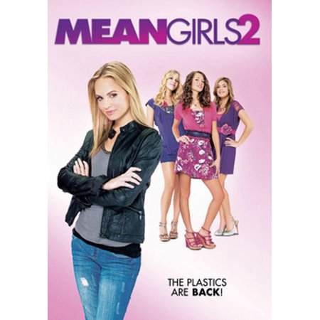 Mean Girls 2 (DVD) for $<!---->