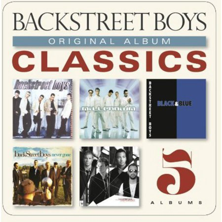 Original Album Classics (CD)