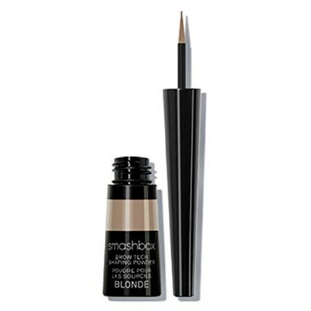 Smashbox Eye Brow Tech Shaping Powder Mimics - Blonde