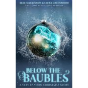 Below the Baubles - eBook