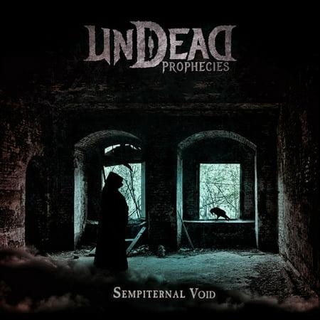 Undead Prophecies - Sempiternal Void (Vinyl) | Walmart Canada
