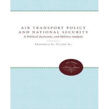 Air Transport Policy And National Security