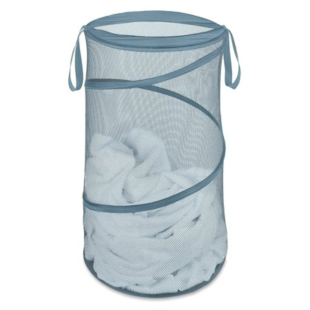 homecrate collapsible laundry hamper. Black Bedroom Furniture Sets. Home Design Ideas