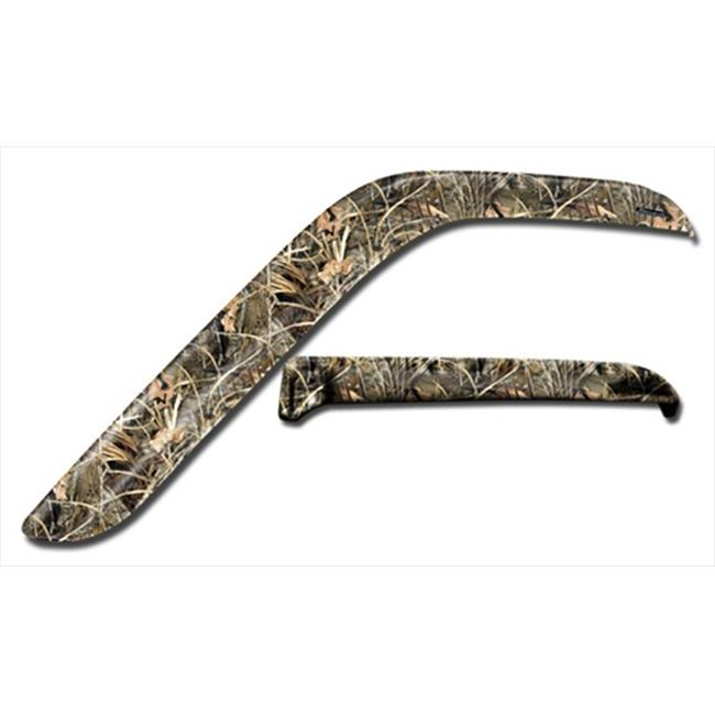 Stampede 606612 Rainguard Tape-On Realtree Max-4