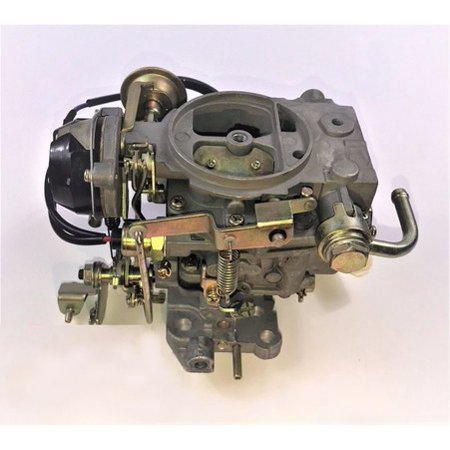 1348 CARBURETOR ISUZU 2 BARREL AMIGO PICKP UP IMPULSE TROPPER (Smart Parts Impulse Screw)
