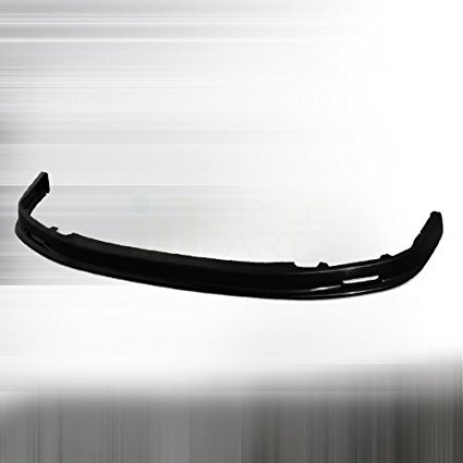 Spec-D Tuning 1994-1995 Honda Accord ABS PLASTIC Front Lip - Mugen Style