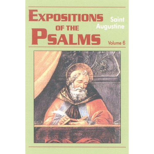 Expositions Of Psalms 121-150
