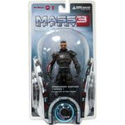 Mass Effect 3 Series 1 Commander Shepard Action Figure
