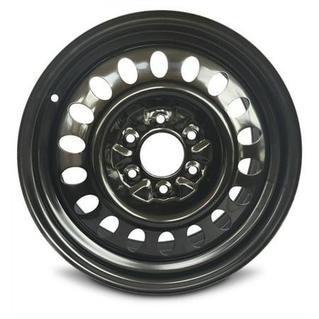 """Road Ready 17"""" Steel Wheel Rim 2002-2004 Oldsmobile Bravada Steel 6 Lug 6-5"""""""