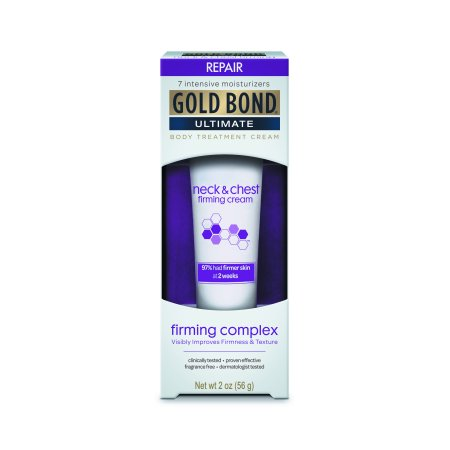 GOLD BOND® Ultimate Neck & Chest Firming Cream 2.0oz ()