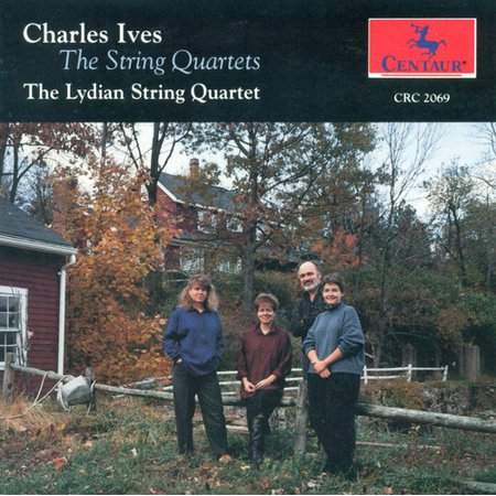 String Quartets 1 & 2 / Hymn - Classical Music And Halloween