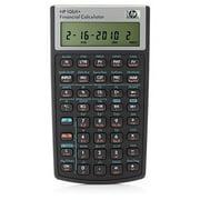 HP 10bII+ Professional Student Business Calculator