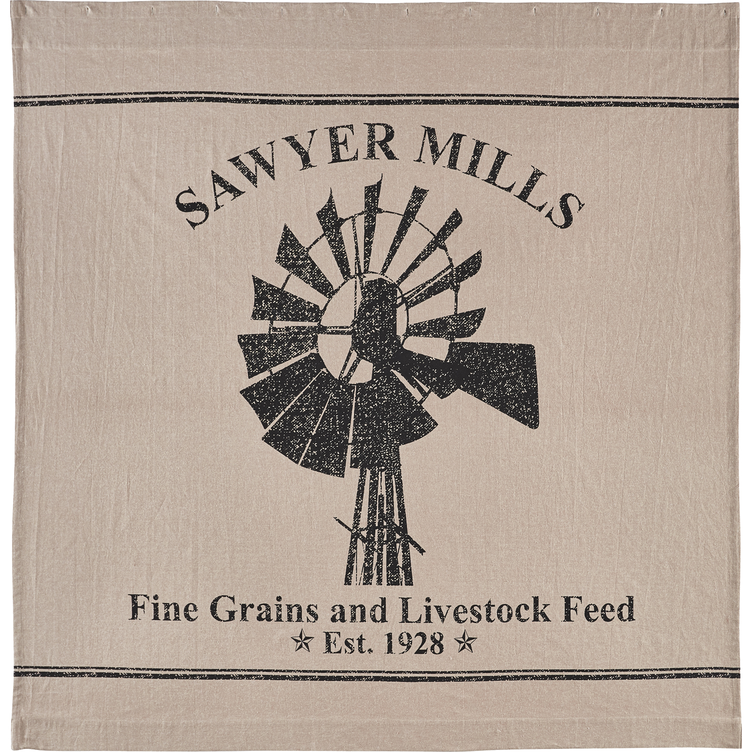 sawyer mills shower curtain