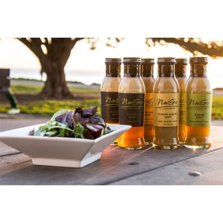 6 Bottle Curator's Pick - Japanese Miso - Japanese Miso Dressing