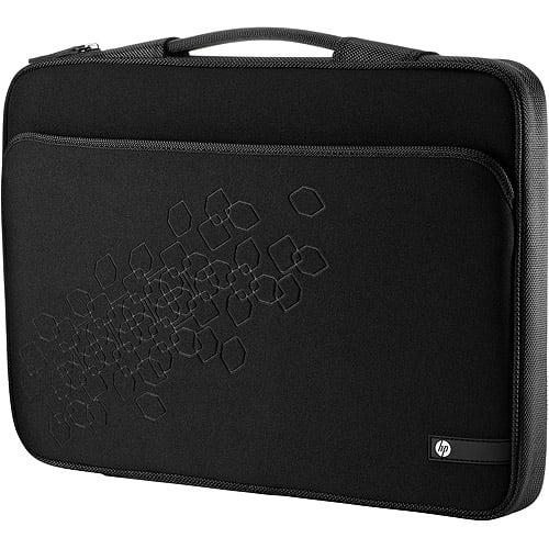 "HP 16"" Laptop Sleeve, Link Pattern"