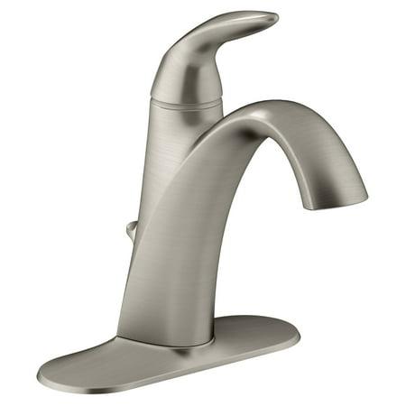 Kohler Alteo Single-Handle Bathroom Sink Faucet