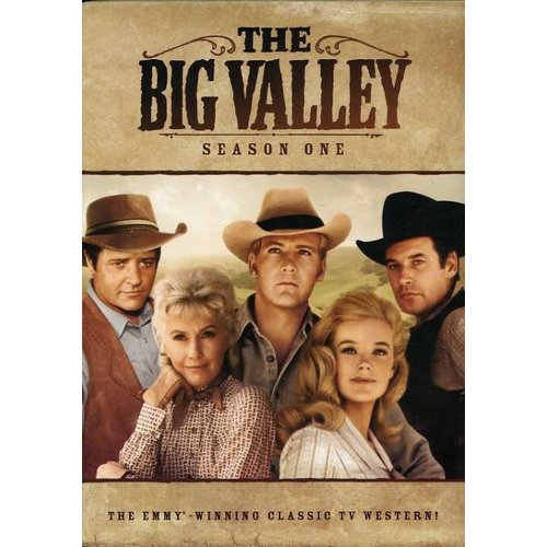 The Big Valley: Season One (Full Frame)
