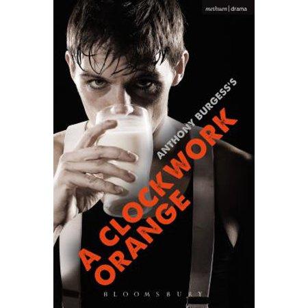 A Clockwork Orange](A Clockwork Orange Halloween)