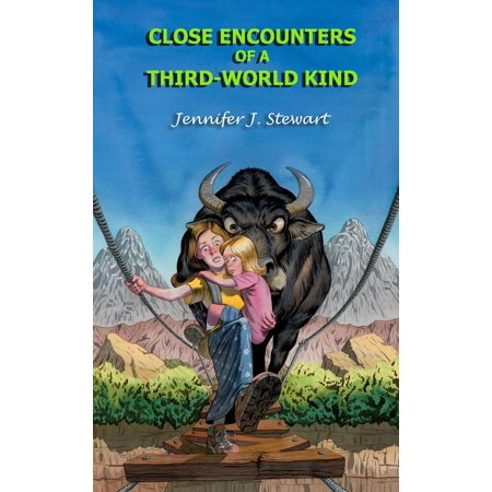 Close Encounters of a Third-World Kind - eBook