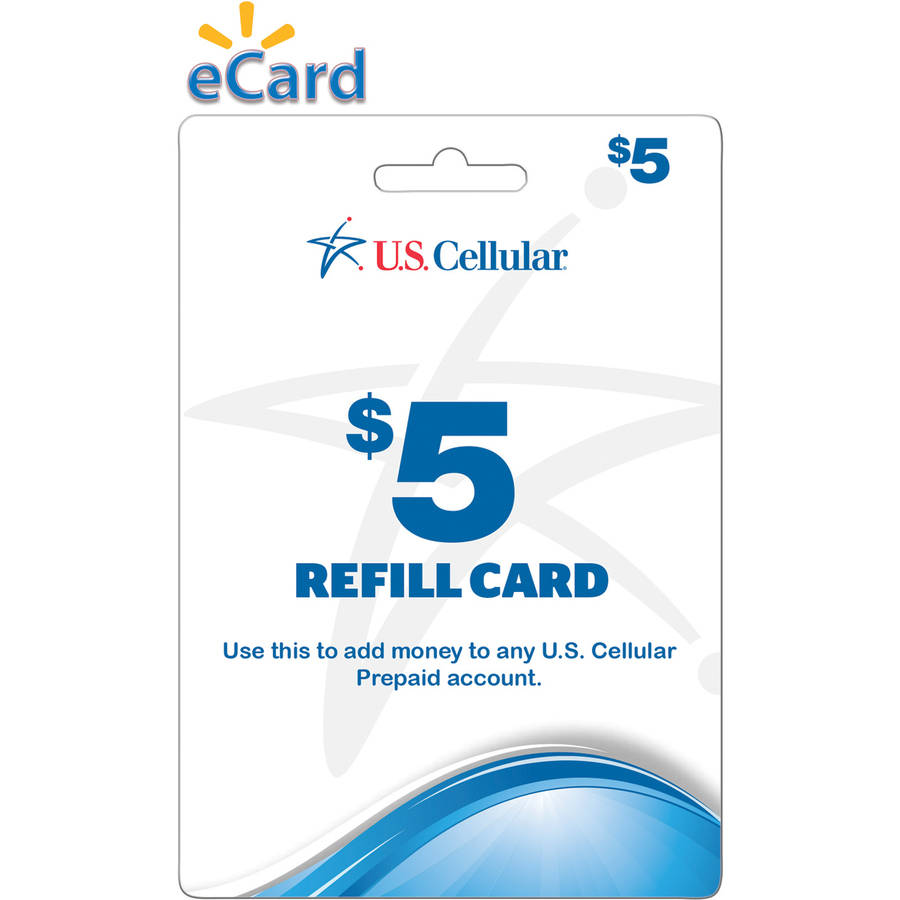 U.S. Cellular $5 (Email Delivery)