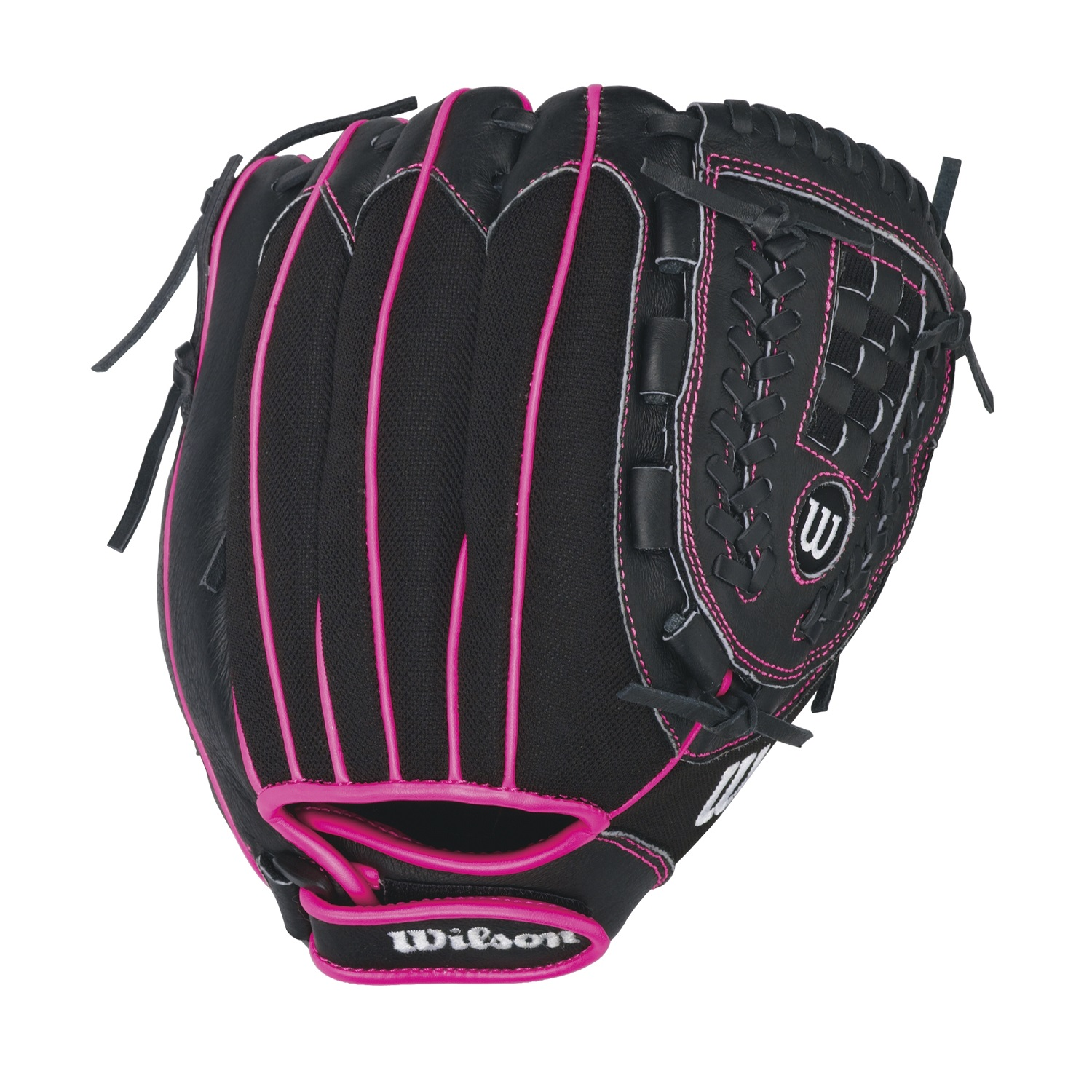 "Wilson 11"" Flash Series All Positions Fastpitch Softball Glove, Right Hand Throw"