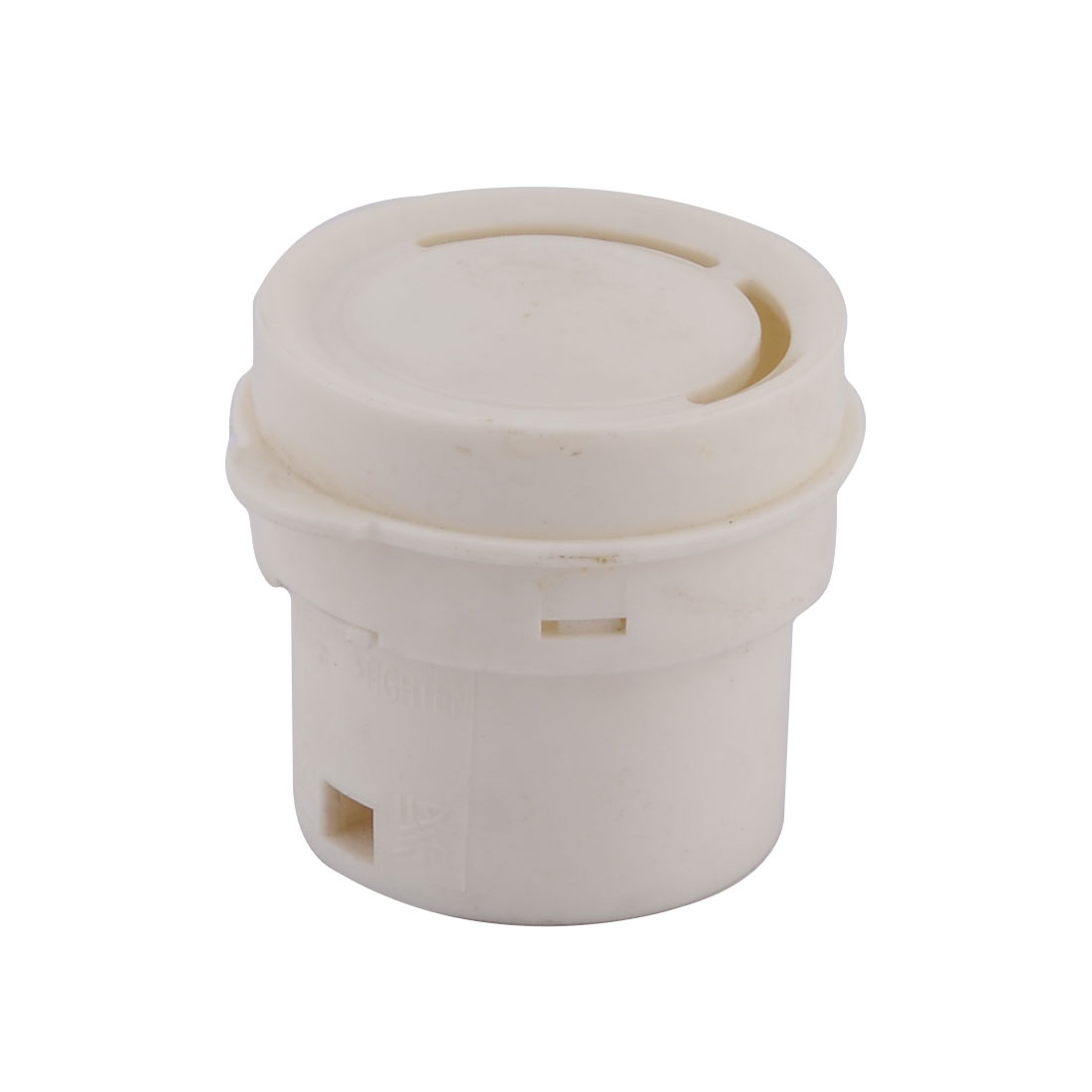 Unique Bargains Household Kitchenware Plastic 47mm Bottom Dia Rice Cooker Spare Parts