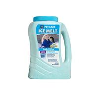 Morton Safe-T-Pet Ice Melt, 8lb