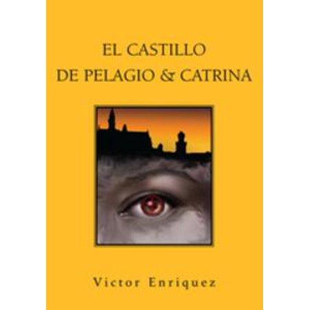 El Castillo De Pelagio & Catrina - eBook (Catrina Dress)
