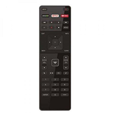 New Replaced Xrt122 Remote Control With Netflix Iheart Shortcut Key Fit For Vizio Led Hdtv Tv D39h D0 D39hd0 D50u D1 D50ud1 D55u D1 D55ud1 D58u D3 D58ud3 D65u D2 D65ud2 E32 C1 E32c1 E32h C1