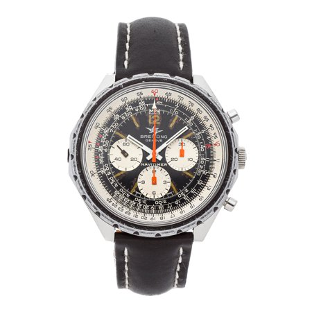 Pre-Owned Breitling Watch Vintage Navitimer 816-72 (15 Month WatchBox Warranty)
