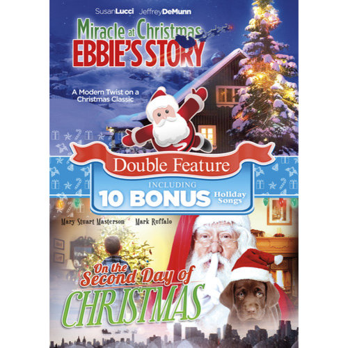 On The Second Day Of Christmas / Miracle At Christmas: Ebbie's Story