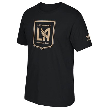 Halloween Club Events Los Angeles (Los Angeles Football Club Black Tri-Blend T-Shirt)