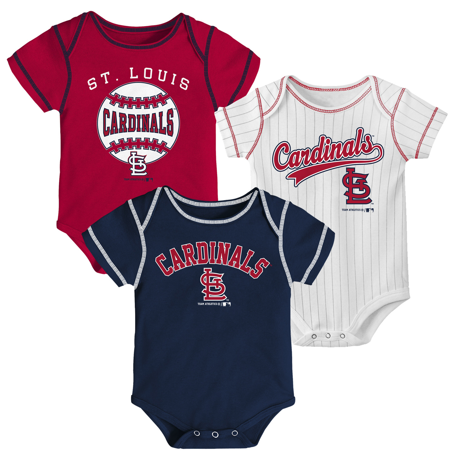 8dee1ddf St. Louis Cardinals Team Shop - Walmart.com