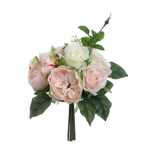 Charlton Home Rose Bouquet