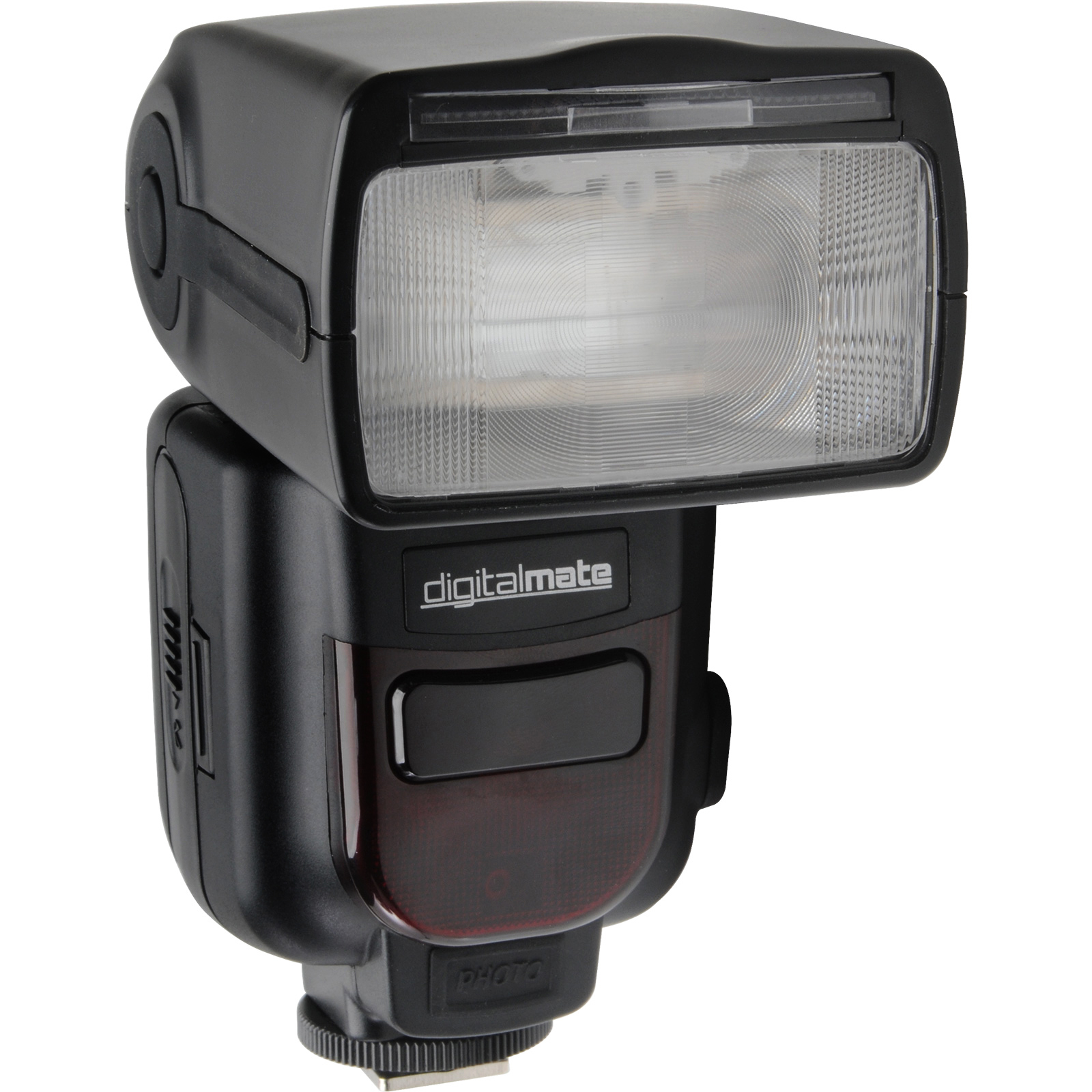 Digitalmate 780 Power Zoom AF Flash with LCD Display (for Canon EOS E-TTL)