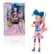 JoJo Siwa JoJo Singing Doll, #1U, 10-inch doll, Preschool Ages 6 up by Just Play