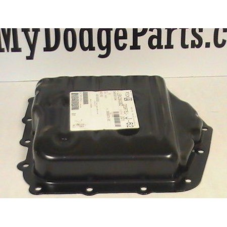 Dodge Chrysler 41TE Auto Transmission Oil Pan 4800210AA New OEM