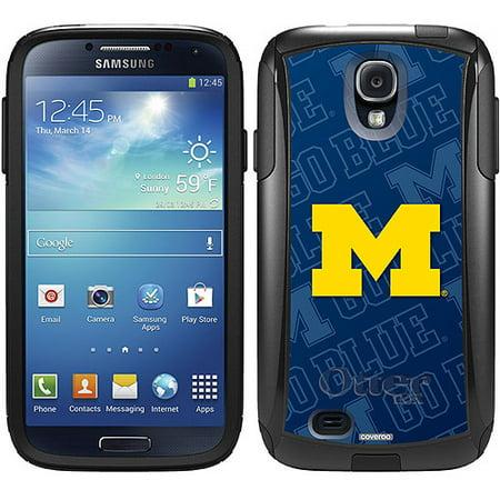 Michigan Watermark Design on OtterBox Commuter Series Case for Samsung Galaxy
