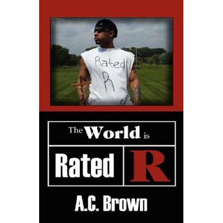 The World Is Rated R