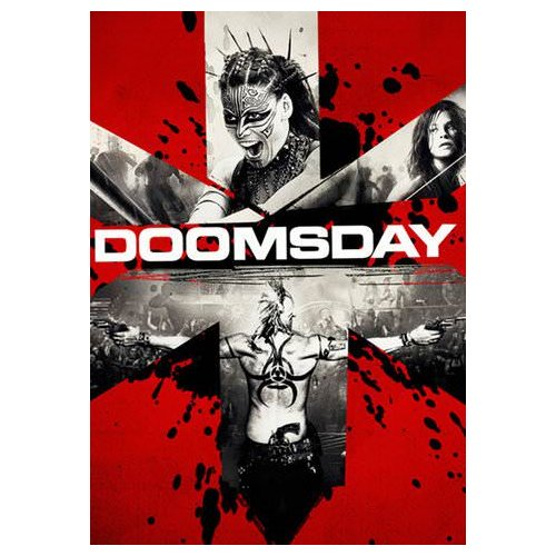 Doomsday (Theatrical) (2008)